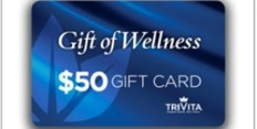 Gift of Wellness Card